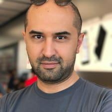 Khash User Profile