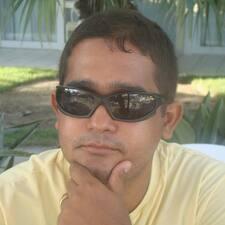 Profilo utente di Wesley