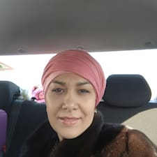 Venera Brukerprofil