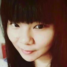 罗瑞娟 User Profile