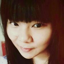 Profil utilisateur de 罗瑞娟