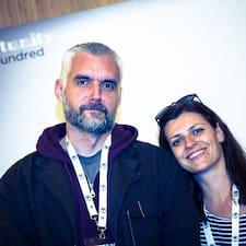 Petar - Uživatelský profil