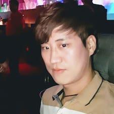 Profil utilisateur de Sangsu
