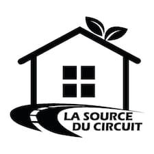 โพรไฟล์ผู้ใช้ La Source