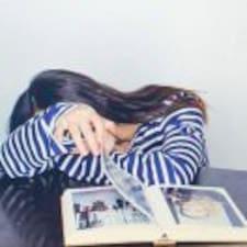 Profil utilisateur de Zeng