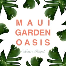 Maui Garden Oasis User Profile