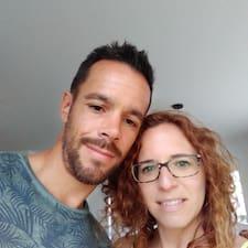 Camille Et Arnaud User Profile