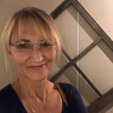 Profil utilisateur de MaryAnn
