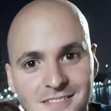 Mariano Brukerprofil