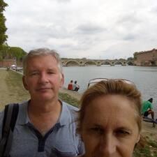 Profil utilisateur de Béatrice Et Frédéric
