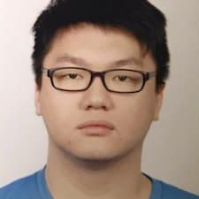 โพรไฟล์ผู้ใช้ Jie Hui