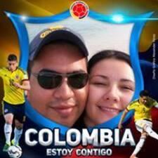 Nutzerprofil von Camilo