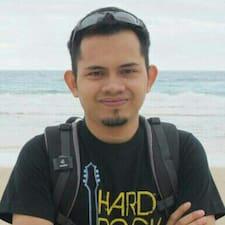 Profil utilisateur de Alif