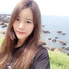 Profil Pengguna 주신