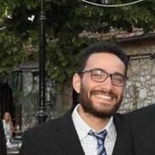 Adel Profile ng User