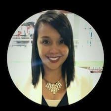 Ana Gabriela - Uživatelský profil