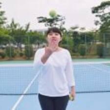 琳童 User Profile