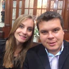 Henkilön Vitor Henrique käyttäjäprofiili