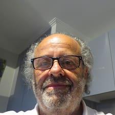 Perfil de l'usuari Roberto