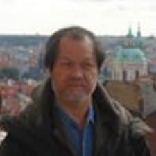 Tin Lai felhasználói profilja