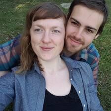 Profil utilisateur de Melea & Lachlan