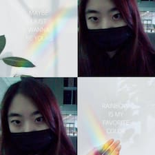 Profil korisnika 华文婷