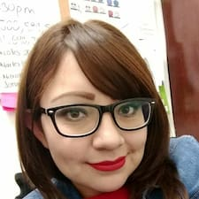 Profil utilisateur de Saray