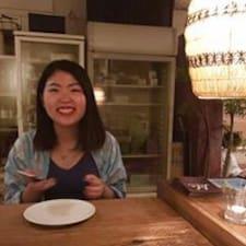 Ayane User Profile