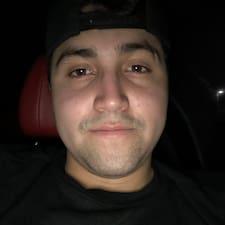 Profil Pengguna Pablo