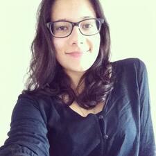 Sahra Brugerprofil