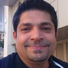 Profil Pengguna Faisal