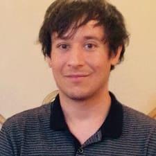 Gonzalo Benjamín - Profil Użytkownika