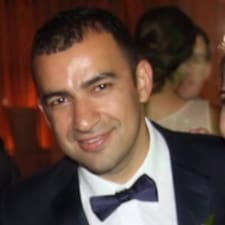 Kaveh User Profile