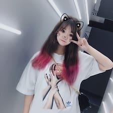 Profil utilisateur de 嘉雯