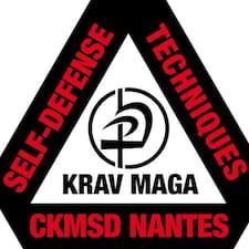 Профиль пользователя Krav Maga Nantes