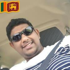 Dhammika User Profile