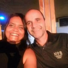 Profil utilisateur de Wanessa De Oliveira