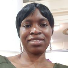 Adesumbo felhasználói profilja