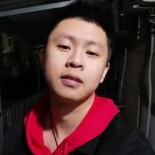 Perfil do usuário de 宇成