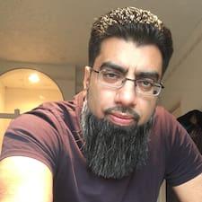 Profil Pengguna Masood