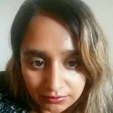 Aneesha - Profil Użytkownika