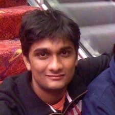 Veera User Profile