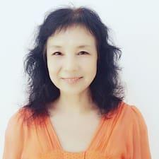 Profil utilisateur de 桂梅