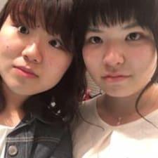 โพรไฟล์ผู้ใช้ Mizuka