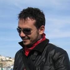 Profil utilisateur de Tonino