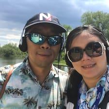 美西旅游 Kullanıcı Profili