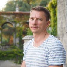 Slawa User Profile
