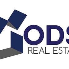 Profil utilisateur de ODS Real Estate
