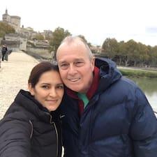 Larry & Angelina User Profile
