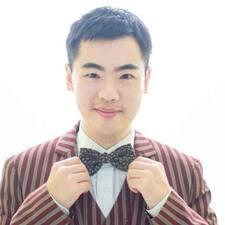 Profil korisnika 浩然